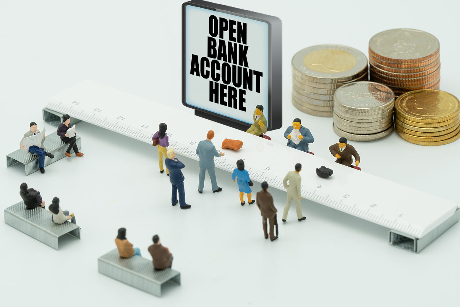 A Quick Expat Guide in Opening a Philippine Bank Account