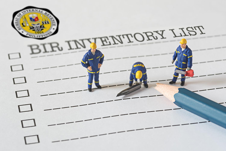 Common-FAQs-on-the-Philippine-BIR-Inventory-List