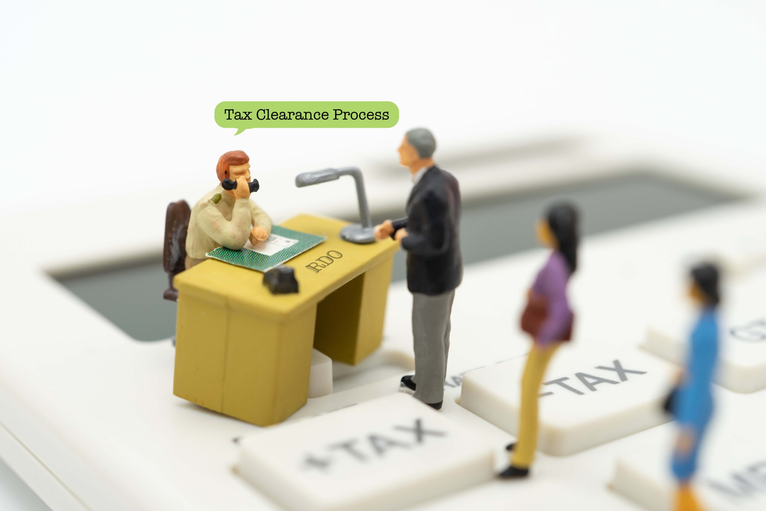 How to Process Your Tax Clearance in the Philippines
