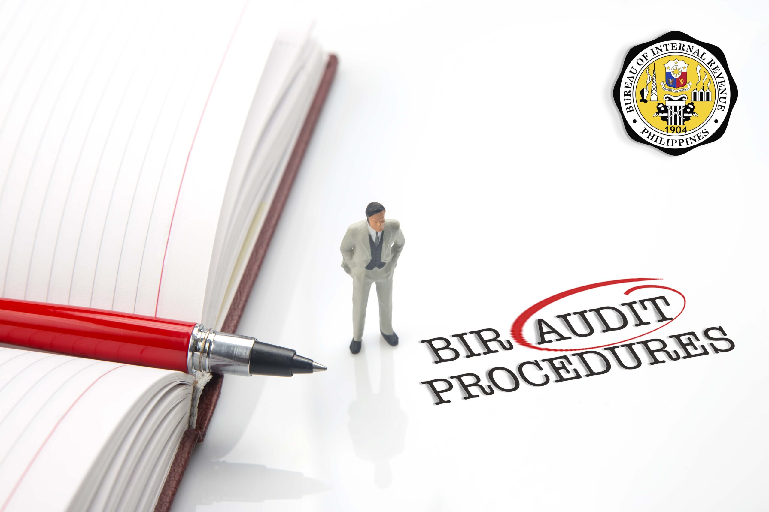 What Business Owners Need to Know Regarding the BIR Audit